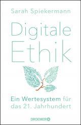 Cover-Bild Digitale Ethik