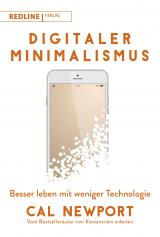 Cover-Bild Digitaler Minimalismus