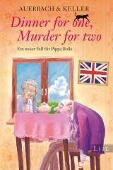 Cover-Bild Dinner for one, Murder for two