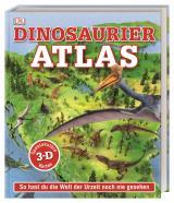Cover-Bild Dinosaurier-Atlas