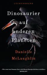 Cover-Bild Dinosaurier auf anderen Planeten
