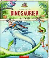 Cover-Bild Dinosaurier im Freibad (Bd. 2)