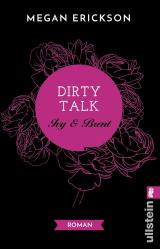 Cover-Bild Dirty Talk. Ivy & Brent