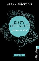 Cover-Bild Dirty Thoughts. Jenna & Cal