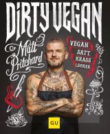 Cover-Bild Dirty Vegan