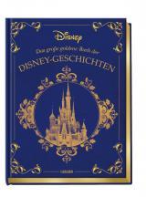 Cover-Bild Disney: Das große goldene Buch der Disney-Geschichten