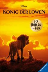 Cover-Bild Disney Der König der Löwen: Der Roman zum Film