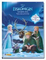 Cover-Bild Disney Die Eiskönigin: Zauber der Polarlichter