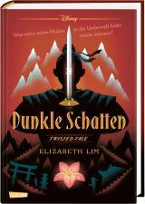 Cover-Bild Disney – Twisted Tales: Dunkle Schatten