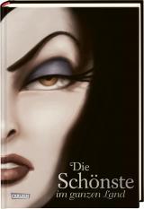 Cover-Bild Disney – Villains 1: Die Schönste im ganzen Land