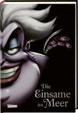 Cover-Bild Disney – Villains 2: Die Einsame im Meer