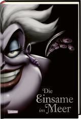 Cover-Bild Disney – Villains 3: Die Einsame im Meer