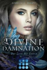 Cover-Bild Divine Damnation 3: Der Zorn der Göttin