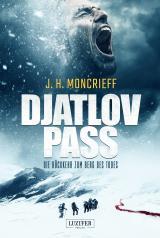 Cover-Bild DJATLOV PASS – Die Rückkehr zum Berg des Todes
