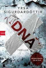 Cover-Bild DNA