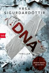 Cover-Bild DNA