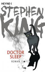 Cover-Bild Doctor Sleep