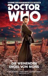 Cover-Bild Doctor Who - Der zehnte Doctor