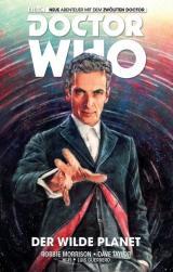 Cover-Bild Doctor Who - Der zwölfte Doctor