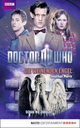Cover-Bild Doctor Who - Die weinenden Engel