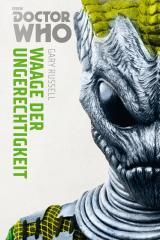 Cover-Bild Doctor Who Monster-Edition 4: Waage der Ungerechtigkeit