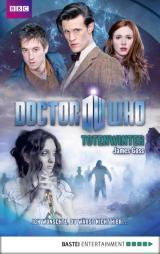 Cover-Bild Doctor Who - Totenwinter