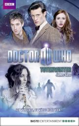 Cover-Bild Doctor Who - Totenwinter