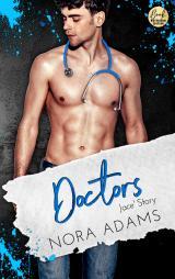 Cover-Bild Doctors: Jace' Story