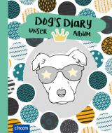 Cover-Bild Dog's Diary – Unser Album (Hund)