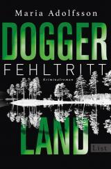 Cover-Bild Doggerland. Fehltritt