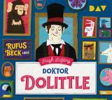 Cover-Bild Doktor Dolittle