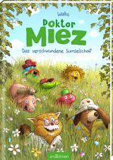 Cover-Bild Doktor Miez - Das verschwundene Sumselschaf