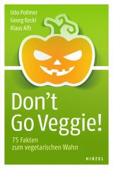 Cover-Bild Don't Go Veggie!