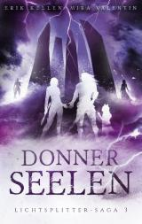Cover-Bild Donnerseelen