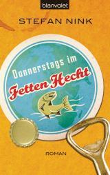 Cover-Bild Donnerstags im Fetten Hecht