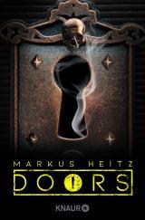 Cover-Bild DOORS ! - Blutfeld