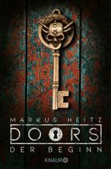 Cover-Bild DOORS - Der Beginn