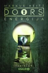 Cover-Bild DOORS - ENERGIJA