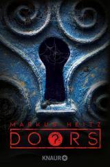 Cover-Bild DOORS ? - Kolonie