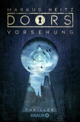 Cover-Bild DOORS - VORSEHUNG
