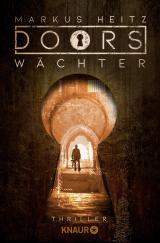 Cover-Bild DOORS - WÄCHTER