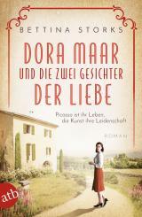 Cover-Bild Dora Maar und die zwei Gesichter der Liebe