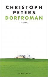 Cover-Bild Dorfroman