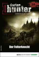 Cover-Bild Dorian Hunter 10 - Horror-Serie