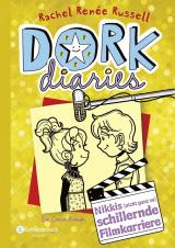 Cover-Bild DORK Diaries, Band 07