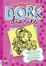 Cover-Bild DORK Diaries, Band 10
