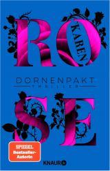 Cover-Bild Dornenpakt