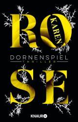 Cover-Bild Dornenspiel