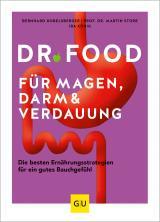 Cover-Bild Dr. Food für Magen, Darm und Verdauung