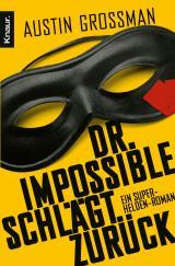 Cover-Bild Dr. Impossible schlägt zurück